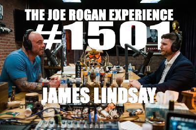 #1501 - James Lindsay