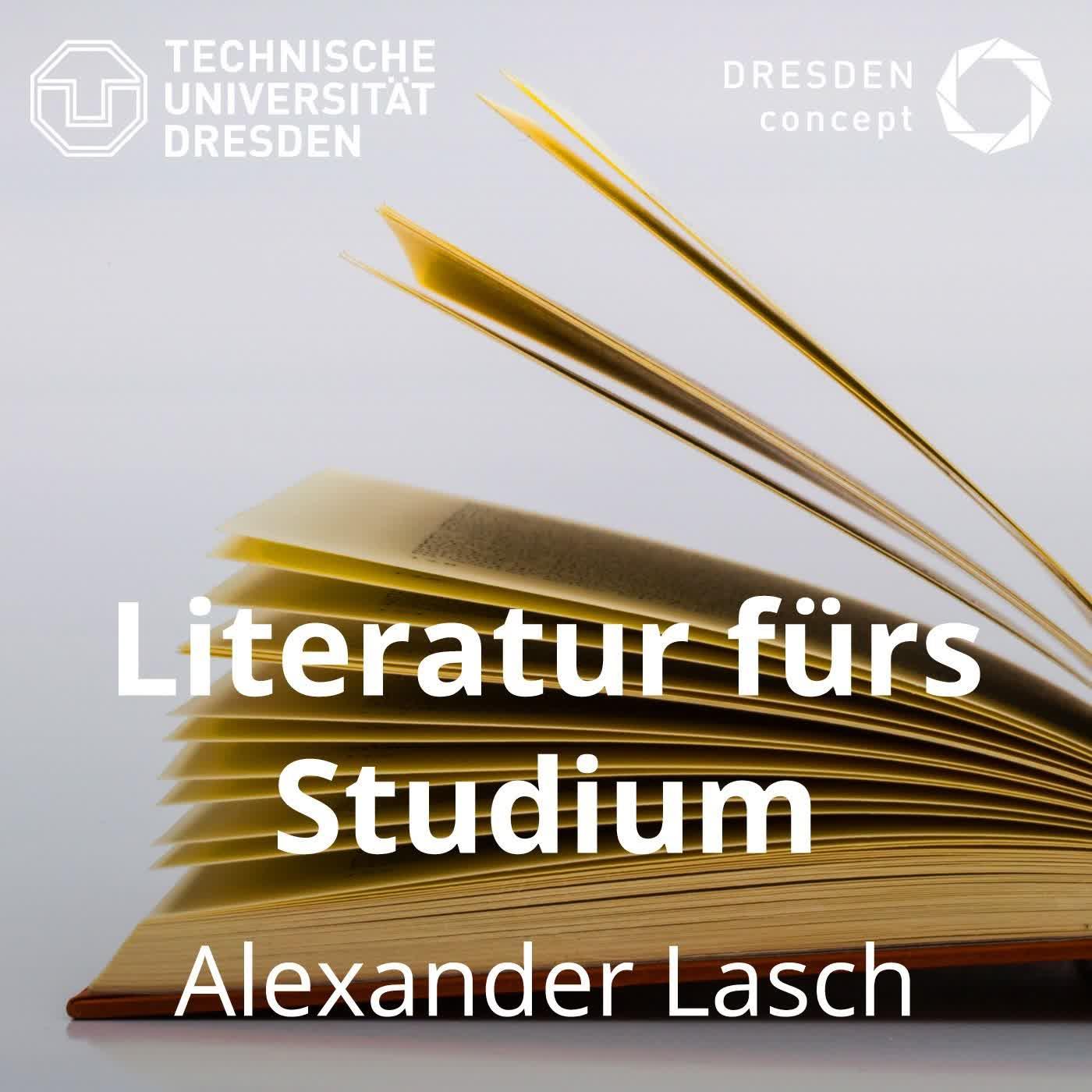 Literatur fürs Studium
