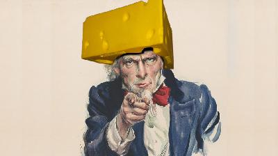 Big Government Cheese (CLASSIC)