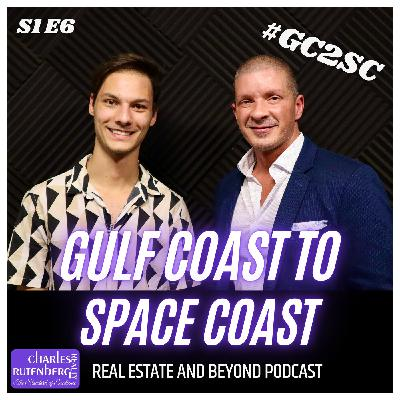 Systematic Staging Joseph and Steve Looper - Gulf Coast 2 Space Coast