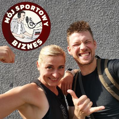 01 - Mój sportowy biznes – Julita Furmaniak Hangar