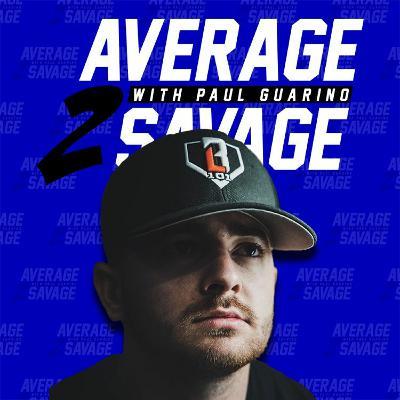 Josh Shapiro | Average To Savage EP96