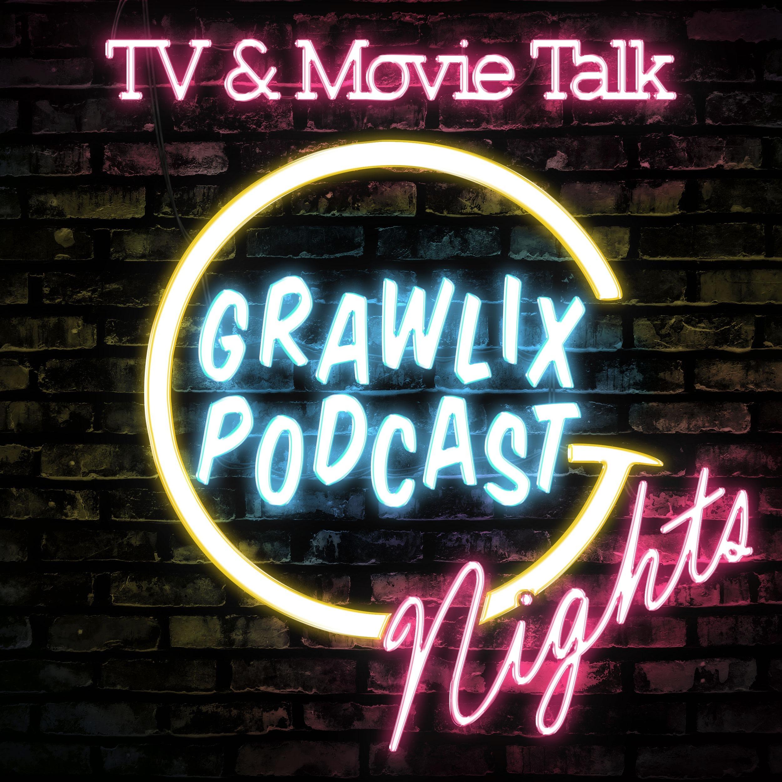 Grawlix Nights: Rocko's Nostalgic Life #Live