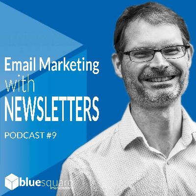 Email Marketing Tips : Newsletter Marketing For Small Business