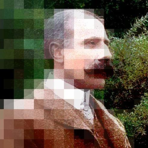 Edward Elgar e o glitch