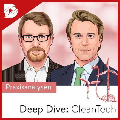 Wasserstoff – der Hidden Champion der Energiewende?  Deep Dive CleanTech #18