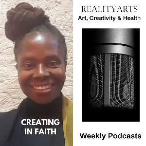 Episode 63 - Creating in Faith - Foundation