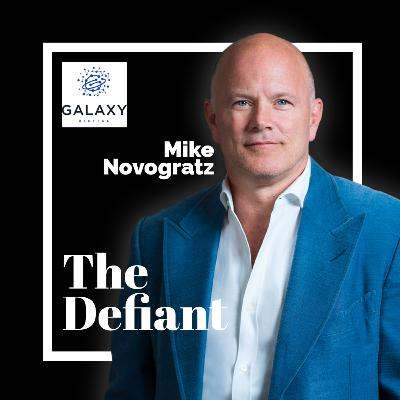 """""""I Don't Think We're in a Bubble. We Had a Bubble in '17; Now We're in a Movement:"""" Mike Novogratz"""