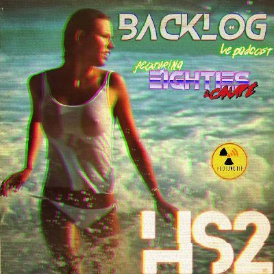 Backlog HS 2 - Aussi loin que l'Horizon [une vision de l'open world actuel] - feat 80's & Canapé