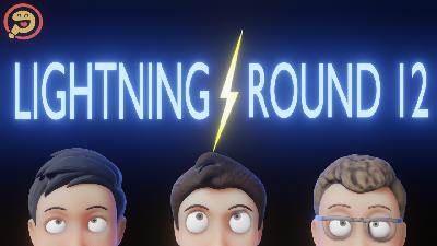 Episode 120: What if all phones stopped working overnight? - Lightning Round 12
