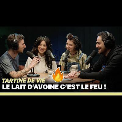 TARTINE DE VIE avec Pomme, Camille Combal et Camélia Jordana ❤️