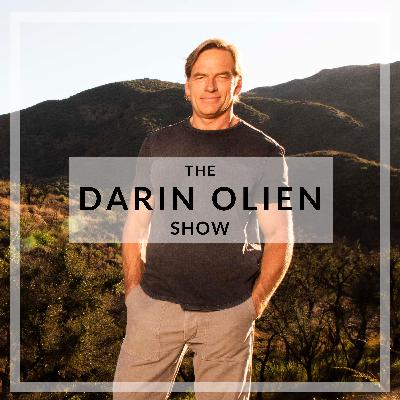 The Darin Olien Show Official Trailer 1