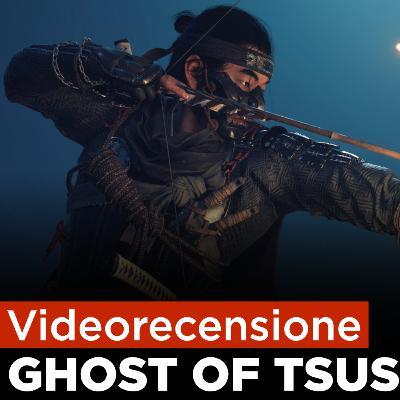 Recensione Ghost of Tsushima: una bellissima cartolina dal Giappone, priva di una vera anima