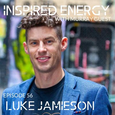 Episode 56 - Luke Jamieson | The power of Gamification