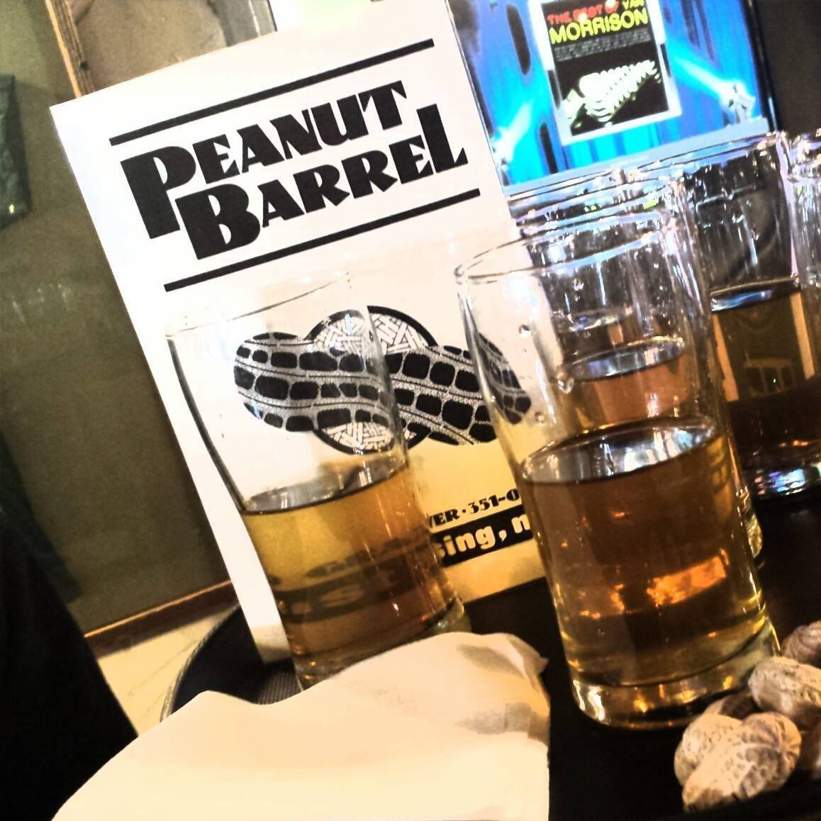 Peanut Barrel - East Lansing, MI