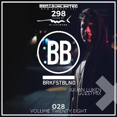 298 Breakfast Blend Volume Twenty Eight | Julian Luken Guest Mix