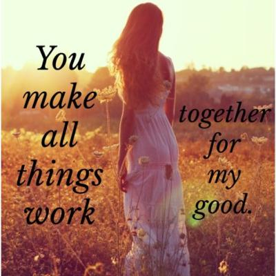 Making GOD work for you