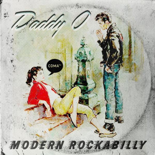 Daddy O, 13