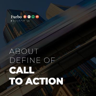 E41: Call to Action – قسمت چهل و یک: فراخوان عمل