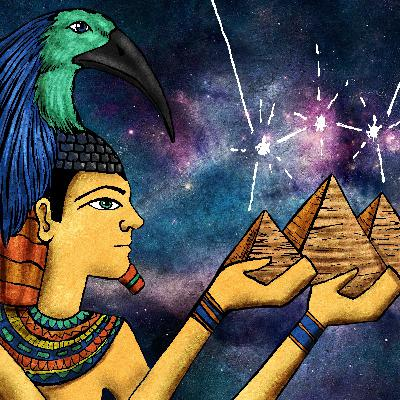 Episode #98- Who Built the Pyramids? (Part II)