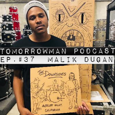 Malik Dugan Round 2