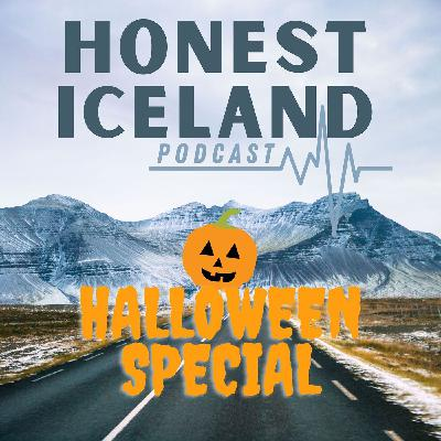 Halloween Special Part Two: Icelandic Ghost Stories & Folk Tales