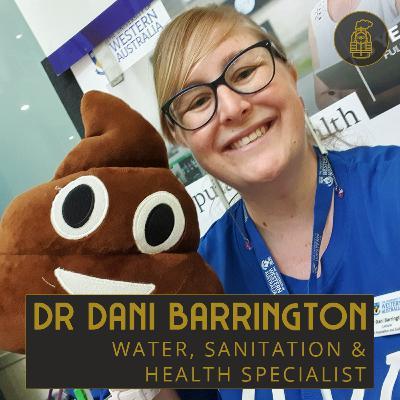 Public Health Engineering with Dr Dani Barrington (#24)