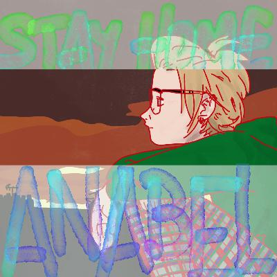 Anabel stays home - episode 2