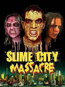VHS Massacre #6: Debbie Rochon Interview star of Slime City Massacre!