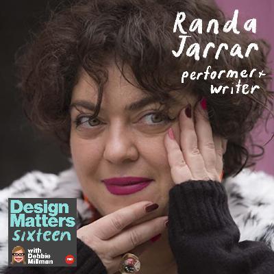 Randa Jarrar