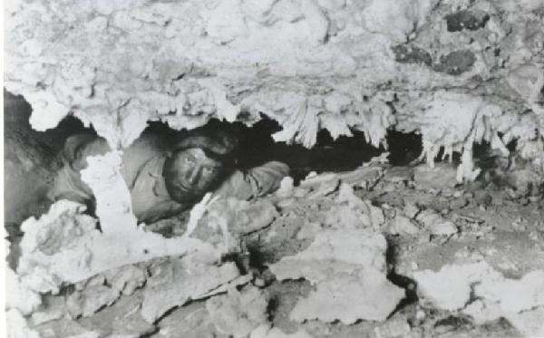 340 - Kentucky Caver Floyd Collins