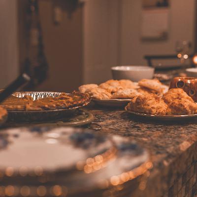 Episode 10: To Dine Together