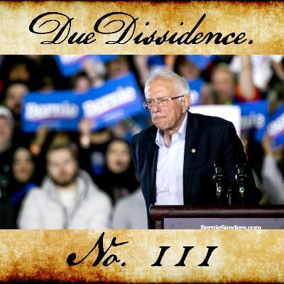 111. w/Branko Marcetic - Inside the Democrats' War on Bernie Sanders