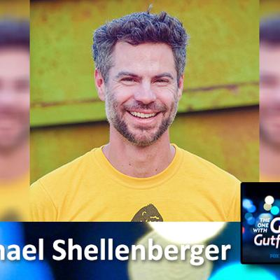 Apocalypse Never with Michael Shellenberger