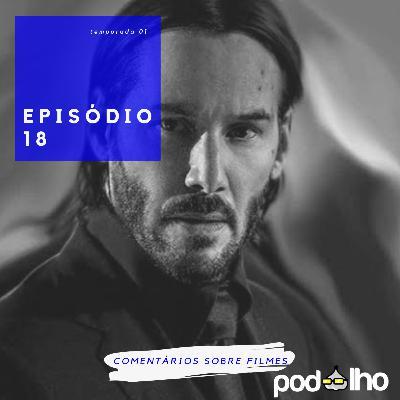 PodAlho | EP 18 - Novos Filmes de Ação