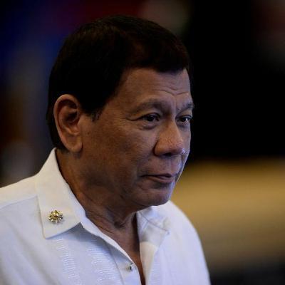 Philippines' Duterte To Retire From Politics (03.10.21)
