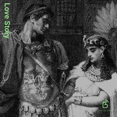 Cléopâtre et Marc-Antoine, une histoire de désir, de pouvoir et de conquêtes