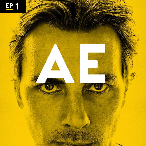 Introducing: Armchair Expert with Dax Shepard