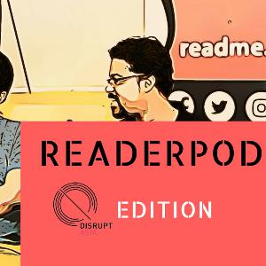 ReaderPod 020 - An appointment with oDoc