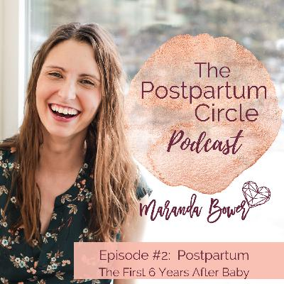 Postpartum: The First 6 Years After Baby
