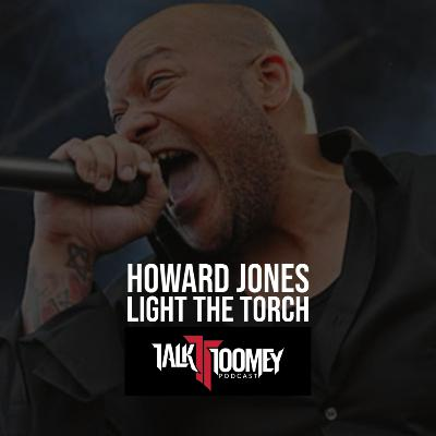 TT - Howard Jones (Light The Torch)