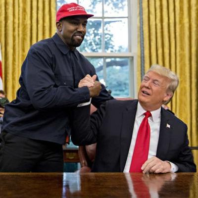 Kanye West Is On Some BullShit & Alex Jones On T.I's Podcast
