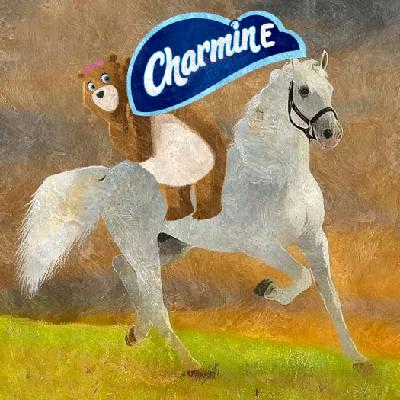 S3E5:The four horsemen: Conquest, War, Death, Charmine