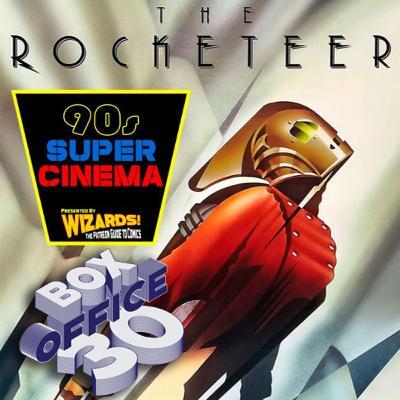 Bonus: 90's Super Cinema - The Rocketeer