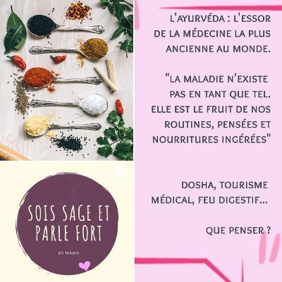 Ayurvéda, médecine originelle : Entre Doshas, feu digestif, tourisme médical et appropriation culturelle. Que penser ?