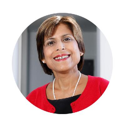'ADHD, autism, and the elevated risk of later depression' In conversation with Prof. Anita Thapar