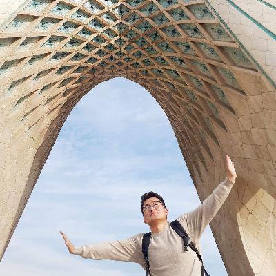 Исламын Бүгд Найрамдах Иран Улсын хамгийн анхны Монгол оюутан А.Анхбаяр   Тайвантай хамт ТМ#3