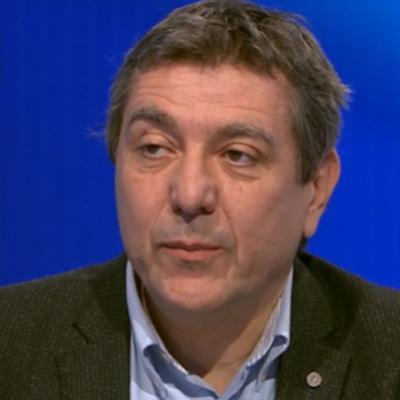 Marinov: Obezita podporuje infekci a zhoršuje průběh nejen u koronaviru (Interview Martiny Kuzdasové, 16. listopad 2020)