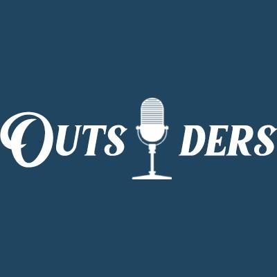 پادکست اوتسایدرز    Outsiders Podcast