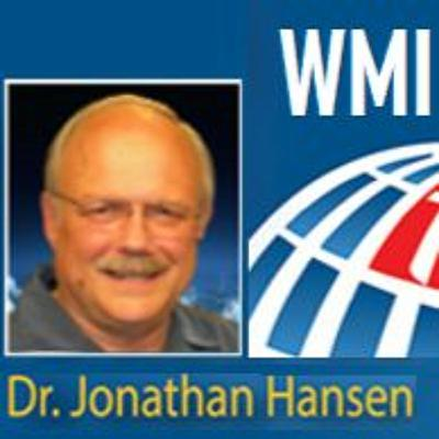Episode 8892 - Dr. Jonathan Hansen and Guests